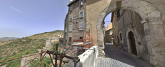 Immagine del virtual tour 'Ponte San Martino '